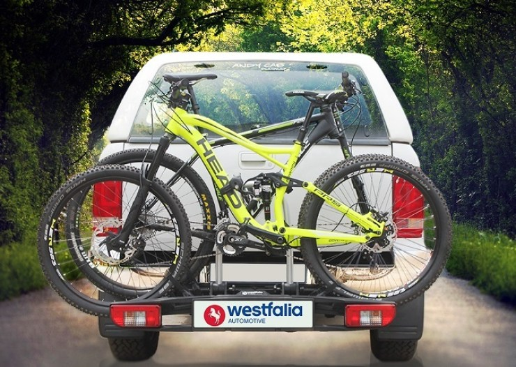 Bike carrier 1