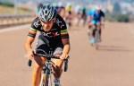 David Maree stage four Tour de Limpopo