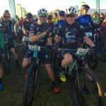 joBerg2c results & GC: Combrinck, Bell win stage four