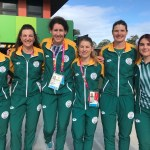 SA's Wolfaardt 'happy' with Commonwealth Games track result