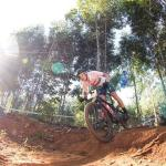 South Africa's Alan Hatherly will be looking to make his mark on the international stage when he participates in the UCI Mountain Bike World Cup in Albstadt this weekend. Photo: BOOGS Photography/Andrew Mc Fadden