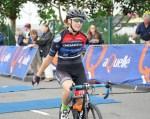 Kim le Court wins Tour Durban