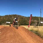 Lill wins fourth SA MTB Cup Series XCO race after long break