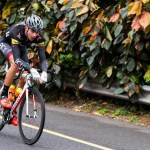 Team BCX's Marc Pritzen, pictured here during this year's Tour Durban