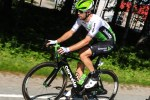 Team Dimension Data's Reinardt Janse van Rensburg placed sixth on stage four of theAdriatica Ionica Race