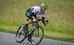 Team Dimension Data's Reinhardt Janse van Rensburg, , but he intends to come back stronger as the year unfolds and is already making an impact. Arne Mill/frontalvision.com