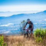 Wessel Botha Magalies Monster MTB Classic action