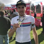 Heyns chooses not to take part in UCI MTB World Champs