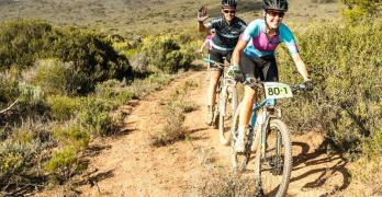 Enter now: Sample remote mountain biking at Ride2Nowhere