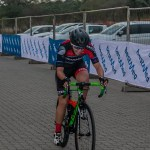Team Demacon's Kim le Court (pictured) was delighted to rack up yet another victory in a season full of successes after winning the 103km Cycle4Cansa Road Classic yesterday. Photo: Memories 4 U Photography