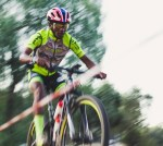 Pyga Euro Steel's Phillimon Sebona will compete in his first MTB Marathon World Championships