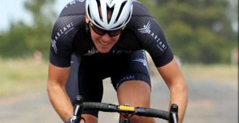 former professional cyclist JC Nel