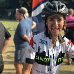 Joanna van de Winkel (pictured) has joined the list of professional South African cyclist who have decided to opt out of the UCI Road World Championships. Photo: Cycle Nation