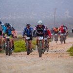 Namaqua Quest MTB Stage Race stage one action