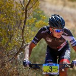 ASG/Merida's Rossouw Bekker will make his debut in the 100km Karoo to Coast