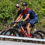 Hatherly all set for Cape Pioneer Trek stage race