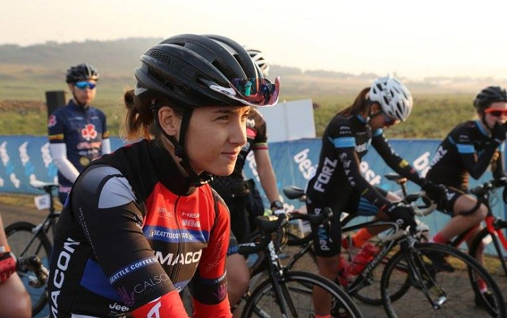 Demacon's Kim le Court at Bestmed Satellite Classic