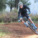 Nicol Carstens will be hoping to claim his third victory in the space of a week when he tackles the Elgin Valley MTB Challenge on Sunday. Photo: Supplied