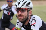 A still shot of Steven van Heerden at the Joburg Grand Prix. Photo: Cycle Nation