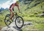 Swiss cyclist Konny Looser (pictured), three-time winner of the Desert Dash, says the 373km one-day endurance mountain-bike race is the sort of event you cannot specifically prepare for. Photo: konnylooser.ch
