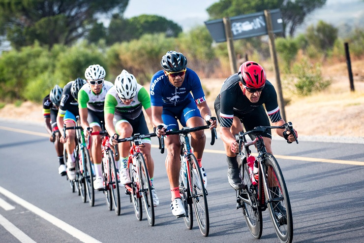 The Takealot Tour of Good Hope will cater for individuals by including a solo race