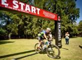 The Munga day three finish of winner