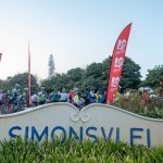 The first event in the new Sportive Series will take place at the Simonsvlei wine estate