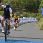 Catherine Colyn wins Tour of Good Hope stage