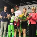 Jesus Herrada won the Tour de Luxembourg