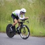 South African Stefan de Bod will line up for his debut Tour de Pologne