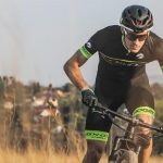 Shaun-Nick Bester is aiming to claim a third title at the National Classic MTB Cycle Race