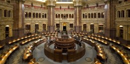 Library of Congress--Washington, D.C.