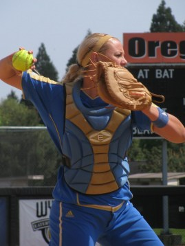 Jen Schroeder played at UCLA (05-08)