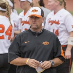 Gajewski has led Oklahoma State to 2 NCAA Tournament in 2 seasons.