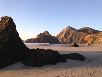 Pfeiffer Beach, CA