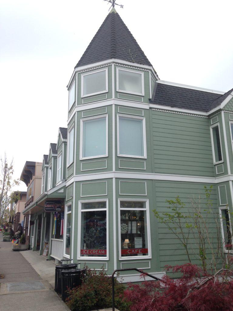 General Store, Troutdale Oregon