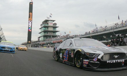 ITD: New All-Star Rules, NASCAR-Indycar Doubleheader at The Brickyard