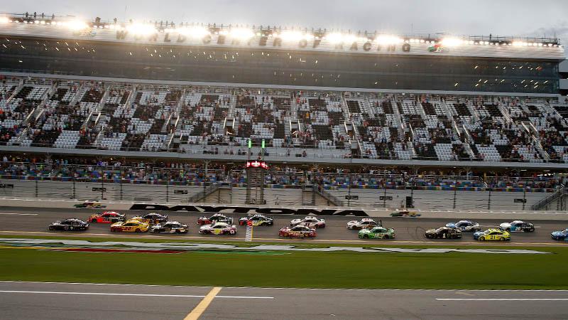 ITD: NASCAR Playoff Bubble, RPM Rumors, Daytona Night Race!