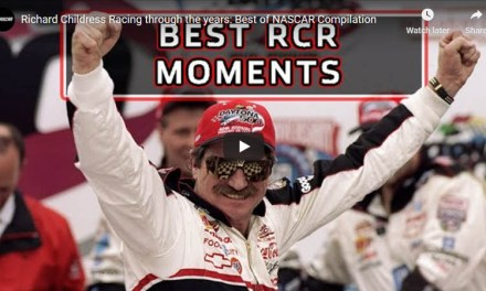 RCR Through the Years