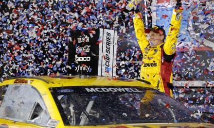ITD: NASCAR Daytona Road Course Pre-Race Show!