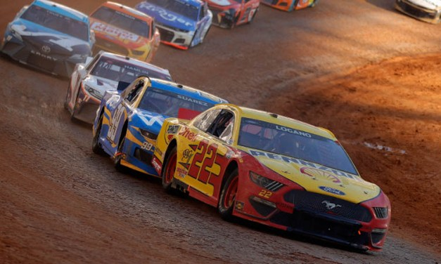 ITD: Bristol Dirt Race Recap, Rain Tires at Short Tracks