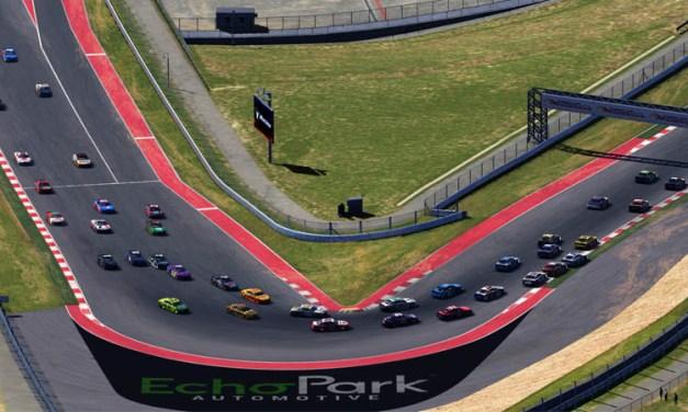 ITD: NASCAR COTA Preview, Keselowski-Roush Deal?