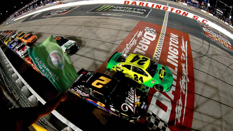 ITD: The NASCAR Playoffs are Here! Darlington Pre-Race Show