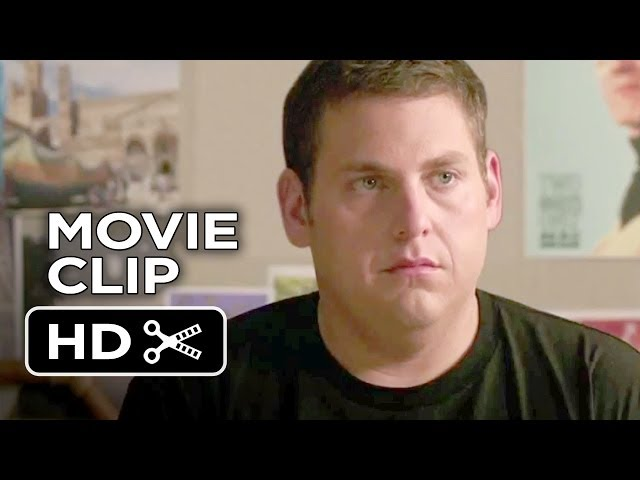 22 Jump Street Movie CLIP This Is Why I Dont Drink