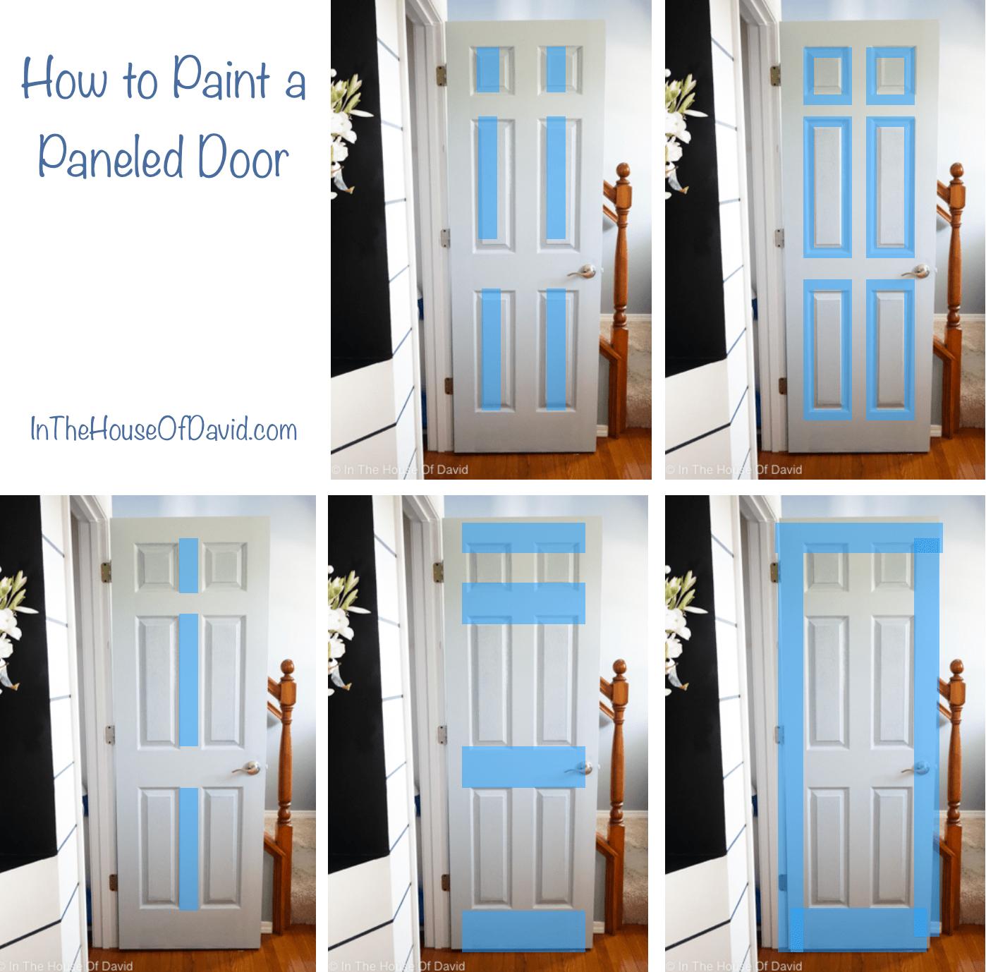 #Painting #Doorpainting #Bluedoors #Blushdoors #Pinkdoors #Diy #Paint #Sherwinwilliams