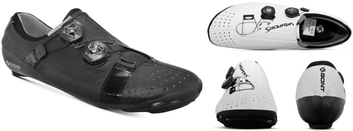 Bont VayporS Road Cycling Shoes