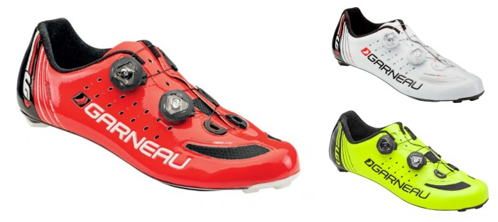 Garneau Course Lite Road Cycling Shoes