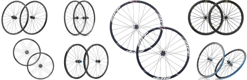 Best Upgrade Wheels For Disc Brake Bikes 2017 In The Know Cycling