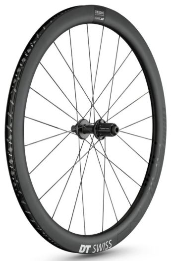 DT Swiss Carbon Disc Wheelset