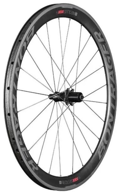Bontrager Aeolus XXX 4 carbon road bike wheels
